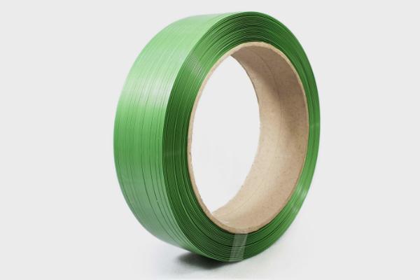 Fita Pet Verde de Arquear 13mm X 1200 metros